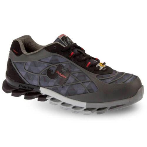 Zapato de seguridad BOLT negro