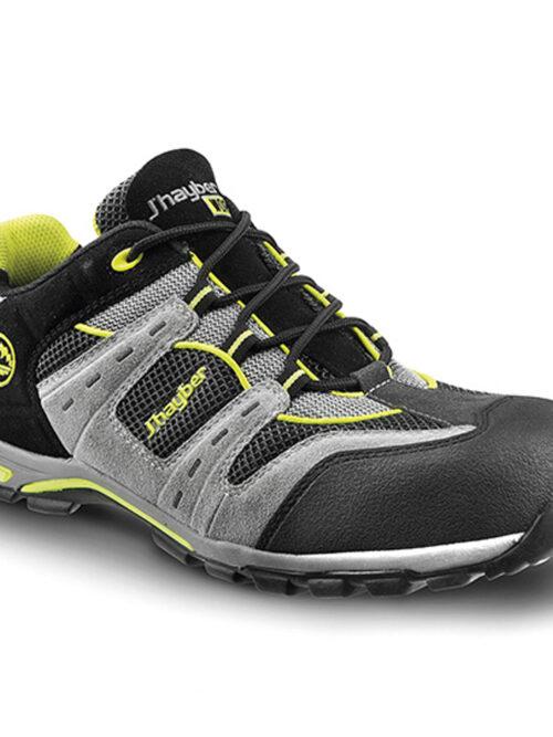 Zapato de Seguridad EAGLE S1