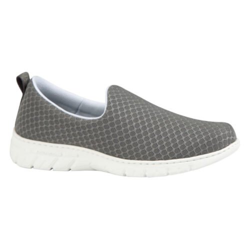 Zapato antideslizante sin cordones