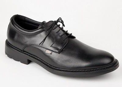 Zapato tipo blucher cierre con cordones, ultra ligero, antideslizante, flexible DIAN
