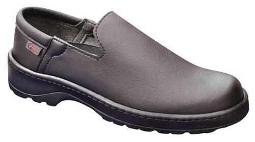 Zapato antideslizante, microfibra transpirable y lavable a 40º DIAN