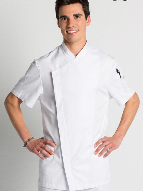 Chaqueta cocinero cool dry costadillos DYNEKE