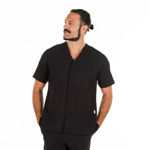 Chaqueta microfibra (hombre) GARY'S