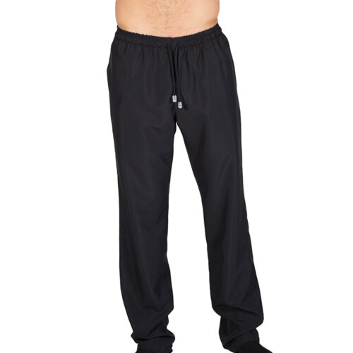 Pantalón unisex goma y cordón GARY'S