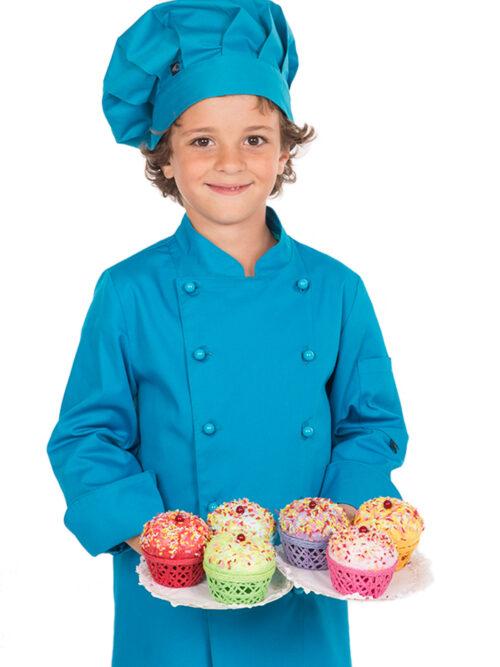 Chaquetilla infantil colores GARY'S