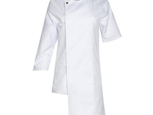 Chaqueta cocina asimetrica ROGER'S