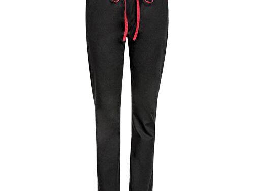 Pantalón señora goma contraste ROGER'S